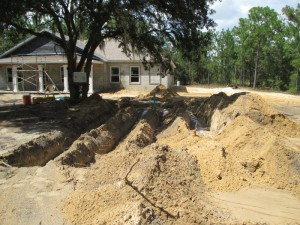 Septic Services in Summerfield, Florida