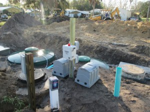 Septic Products in Summerfield, Florida