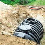 Items to Consider with a Septic Tank Installation