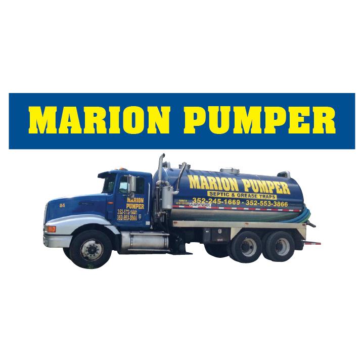 Marion Pumper
