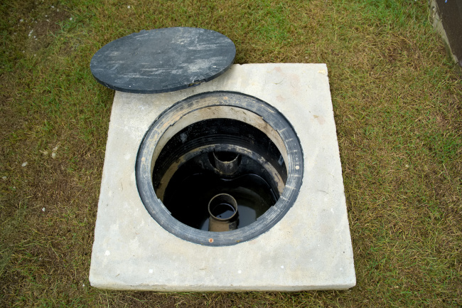 What to Expect with a Grease Trap Cleaning