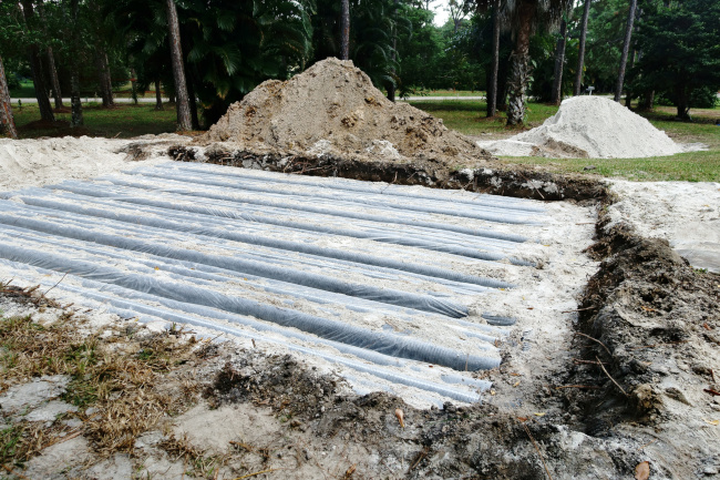 3 Things to Know About Drain Field Installation