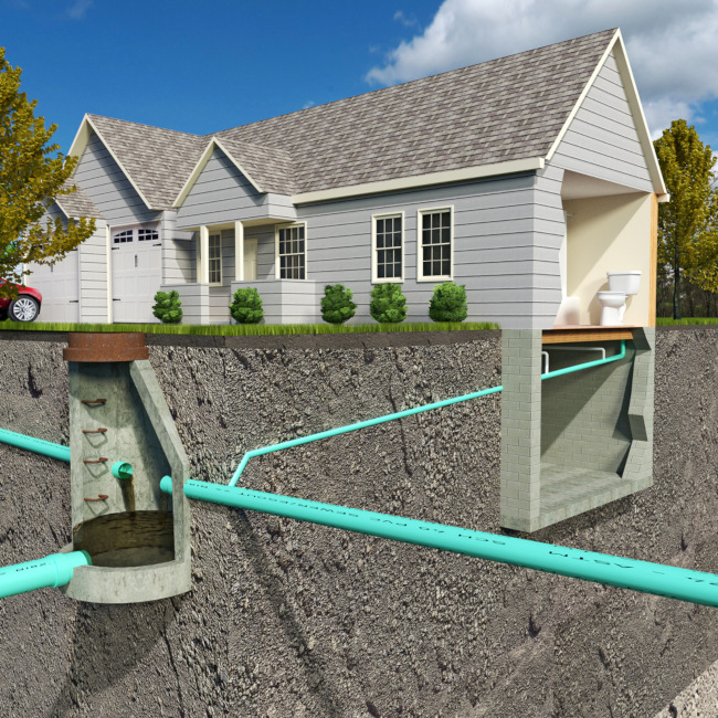 Septic Systems 101