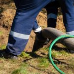 Top 4 Reasons to Rely on Us for Septic Tank Services